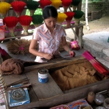 incense-producing