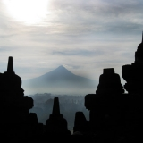 indonesia-borobodur