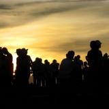 people-watching-sunset