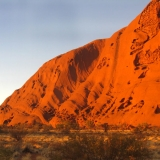 sunrise-at-uluru