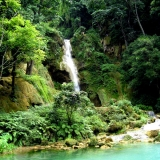 waterfall-near-luang-prabang