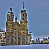 kloster st.gallen