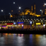 galatabridge by night