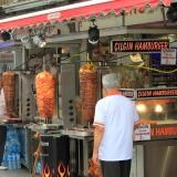 kebab trio