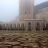 Hassan II Mosque Casablanca 03