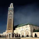Hassan II Mosque Casablanca 04